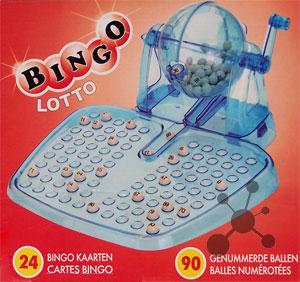 spiel lotto