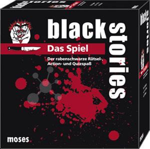 Black Story Spiel