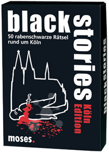 Black Stories - Köln Edition