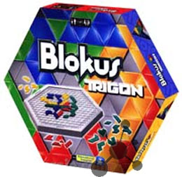 Blokus Spiel
