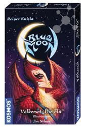 """Blue Moon - Völkerset """"Die Flit"""""""