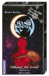 """Blue Moon - Völkerset """"Die Terrah"""""""