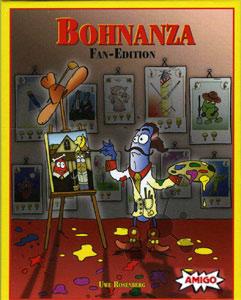 Bohnanza Fan-Edition