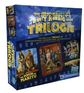 Die Michael Bully Herbig Spiel Trilogie