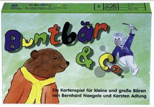 Buntbär & Co