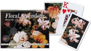 Butterfly Spielkarten