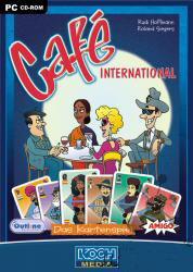 Cafe International - PC-Spiel
