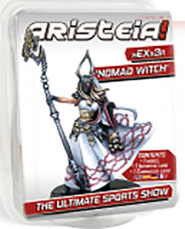 Aristeia! - Hexx3r Nomad Witch