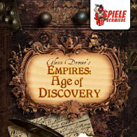 age of discovery eagle games