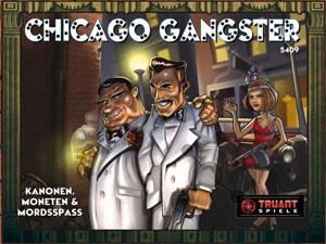 Chicago Gangster
