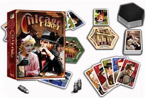 Chicago Poker (deutsch)
