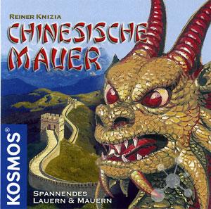 Chinesische Mauer Spiel