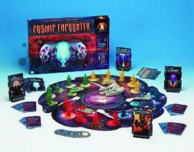 Cosmic Encounter (Avalon Hill)