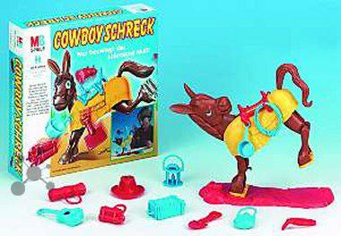Cowboy Schreck