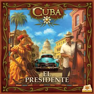 Cuba - El Presidente Erweiterung