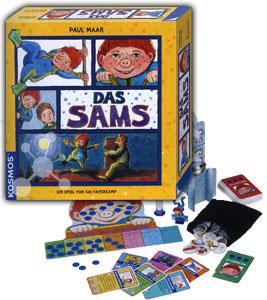 Sams Spiele