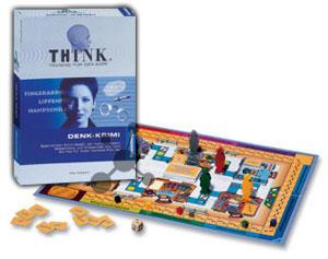 Think Spiele