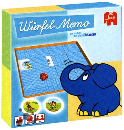 Elefant Spiele