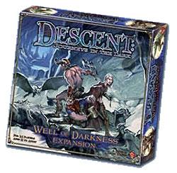 Descent - Journeys in the Dark - Well of Darkness (engl.)
