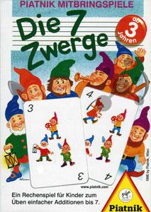 Die 7 Zwerge