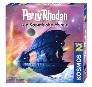 Perry Rhodan - Die Kosmische Hanse