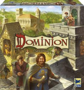 Dominion - Die Intrige!