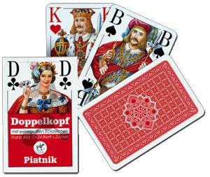 Doppelkopf Spiel