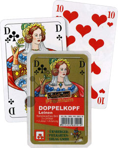 doppelkopf kartenspiel kaufen