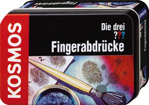 Die drei ??? - Fingerabdrücke (ExpK)