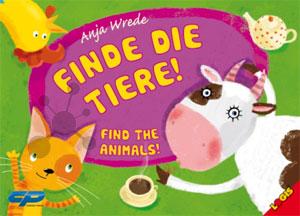 Finde die Tiere!