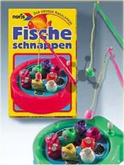 Fische Spiel