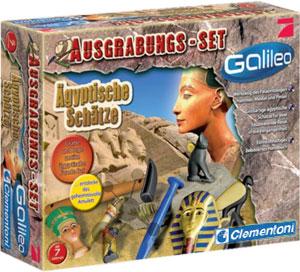 ägyptische spiele