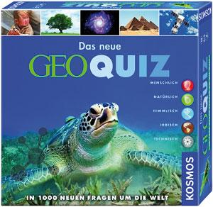 Geo - Quiz