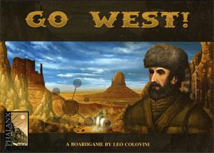 Go West (engl.)