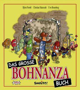 Das Grosse Bohnanza Buch