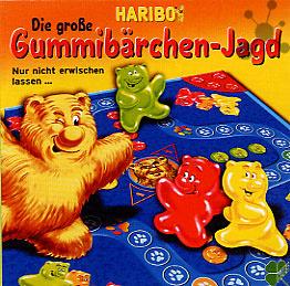 Gummibärchen Spiele