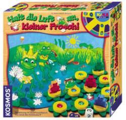 Frosch Spiele