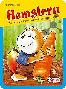 Spiel Hamstern