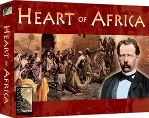 Heart of Africa (engl.)