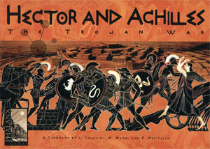 Hector and Achilles (engl.)