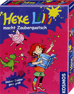 Hexe Lilli Spiele