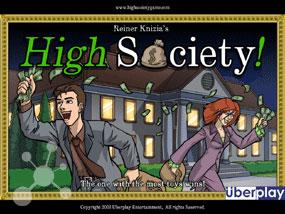 High Society (engl.)