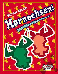 Spiel Hornochsen