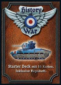 HOW: Starterdeck Alliierte