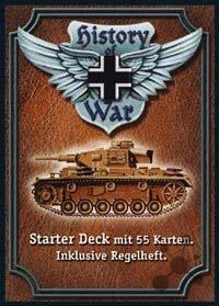 HOW: Starterdeck Achsenmächte