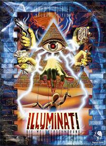 illuminati spiel