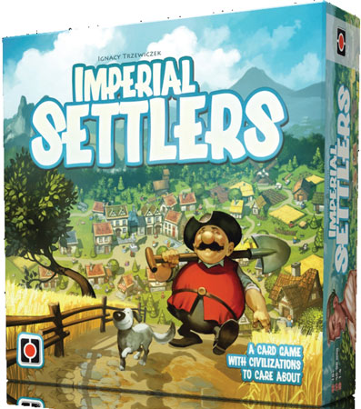 Imperial Settlers (engl.)