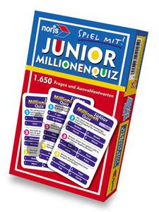 Junior Millionenquiz