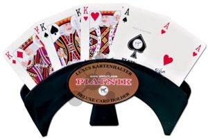 Kartenhalter (Piatnik)