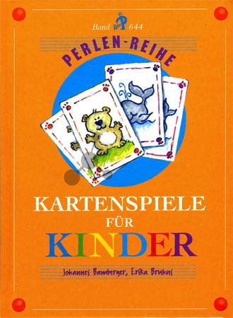 Kartenspiele Kinder